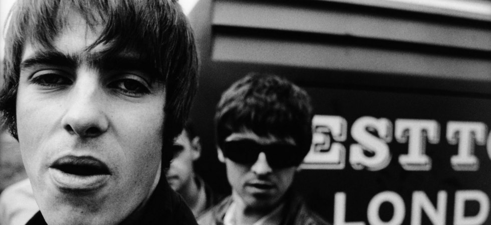 """Supersonic"", le documentaire sur Oasis sortira en octobre"
