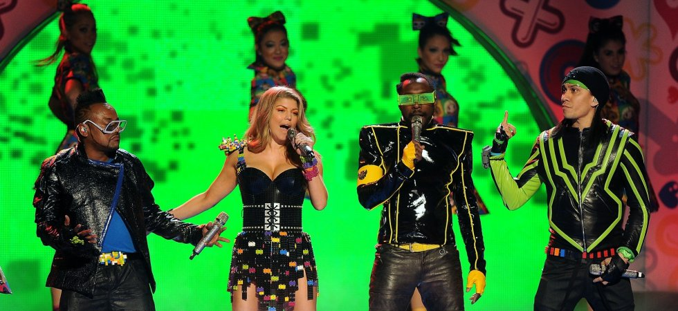 "Black Eyed Peas revisite ""Where Is The Love"" pour la bonne cause"