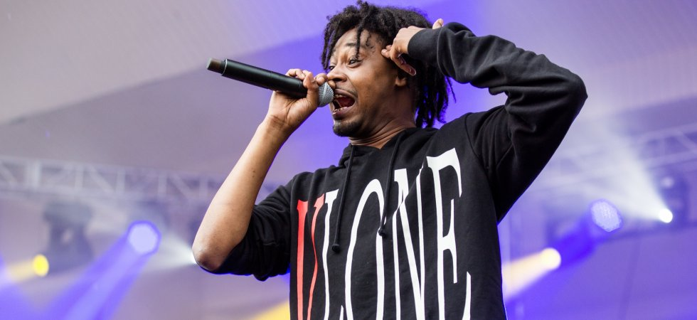 Danny Brown, la figure de proue du hip hop alternatif est de retour